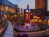 LR Shanghai 2016-1041 (hunbille) Tags: birgitteshanghai5lr china shanghai pudong district music clock tower lujiazui disney store plaza clocktower disneystoreplaza