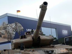 "Leopard 2A7+ 4 • <a style=""font-size:0.8em;"" href=""http://www.flickr.com/photos/81723459@N04/40853097152/"" target=""_blank"">View on Flickr</a>"