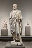 Roman Magistrate (Joey Hinton) Tags: nashville tennessee unitedstates google pixel 2 smartphone cell phone frist center art rome roman sculpture marble