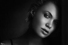 Oksana (Георгий Чернядьев) Tags: portrait beauty russian woman gera nikon mood femme eyes girl inspiration photography postprocessing popular art fineart cinematic movie natural light daylight wbpa imwarrior georgychernyadyev retouch