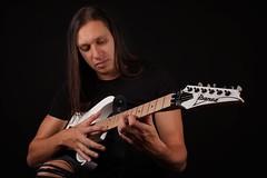 let him play (raisalachoque) Tags: hands play musicalinstruments music guitar 7dwf flickrfriday handtools