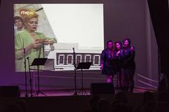 20180316 - Edema Gogias, Estigma Teatro (Palacio de Orive) Tags: cordoba teatro satira siglo xxi