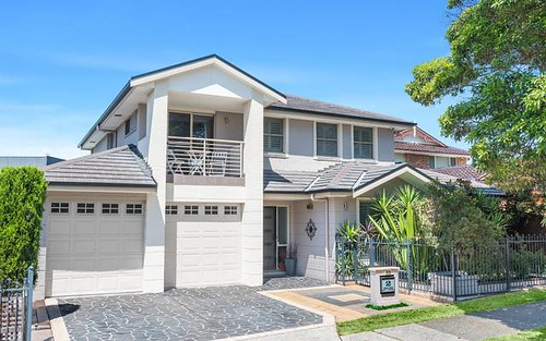 2 Newcombe St, Sans Souci NSW 2219