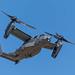 USAF Bell V-22 Osprey