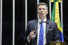 Plenário do Senado (Senado Federal) Tags: plenário sessãoespecial debatetemático eleição2018 fakenews notíciafalsa anteprojeto debateinterativo redesocial fredericoceroy brasília df brasil bra