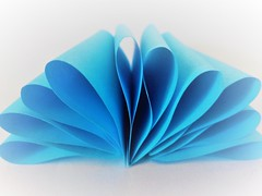 The Blues, Explored on March 27. 2018 (Hannelore_B) Tags: macro blau blue highkey macromademoiselle