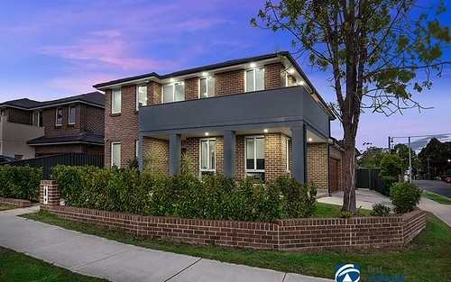 51 Willoughby St, Epping NSW 2121