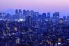 TOKYO 2018 (memories of time) Tags: japan tokyo city building twilight mountfuji