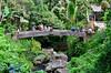 Pura Gunung Kawi Temple Bridge (itchypaws) Tags: pura gunung kawi temple bridge asia indonesia bali 2017 holiday vacation august island