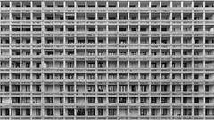 3O2A7024.jpg (Raphael K Photographie) Tags: 2018 flickrarchitecture lyon canon flickr architecture geometric minimal brutalism brutal bnw facade