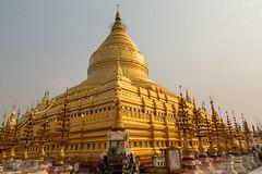 Myanmar-20180324-1226 (ShaneAndRobbie) Tags: nyaungu mandalayregion myanmarburma mm myanmar burma bagan shwezigonpaya shwezigon pagoda