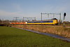 NS ICM-3 4241 + IC-3 4033 - IC 549 Den Haag CS - Groningen  - Groningen (Rene_Potsdam) Tags: nederlandse spoorwegen ic3 koploper railroad groningen