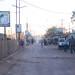Main city road, Togdheer region, Burao, Somaliland