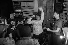 Modern Love (morten f) Tags: modern love band punk hardcore post oslo norge norway singer vocalist vokalist endless tinnitus studio konsert concert live 2018