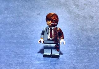 Lego Batman: Two-Face