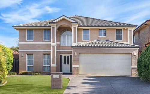 27 Fernleaf Cr, Beaumont Hills NSW 2155