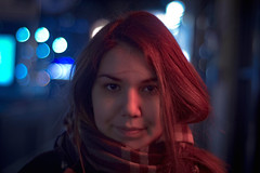 alara outdoors nighttime (richardroyle) Tags: exposure nighttime night different unique special beauitful model girl woman pretty cute blur bokeh vintage lens hipster artsy artistic city urban freezing winter cold coat sweater scarf clothing fashion person people retrato persona mujer ciudad cityscape dslr nikon d3100 eyes ojos culture boston massachusetts test new art hair wonderful fantastic blue mujeres bonita espectacular invierno estadounidos eeuu estados unidos america amateur tones tone