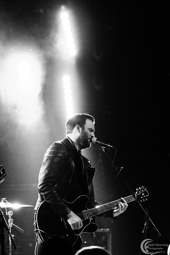 Jacob Powell - 3.17.18 - Hard Rock Hotel & Casino Sioux City