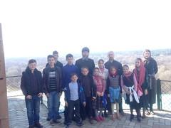 Посещение Лавры детьми Воскресной школы с.Долина01