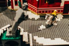 Revolutionary 改朝换代 (Mr F Ding) Tags: lego legophotography legominifigure afol minifigure toyphotography nikon
