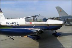 Zlin Z-143LSi OK-STA (Pavel Vanka) Tags: zlin z143lsi z142 z42 z43 oksta ciaf czechinternationalairfest lktb brnoturany brno czech czechrepublic airplane plane aircraft airshow spotting spot spotter propeller