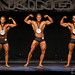Classic Physique 2nd Antoine Arsenault 1st Jonny Reeves 3rd Thomas Widden