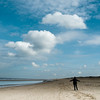 cloud 7! (m_laRs_k) Tags: cloud7 omd beach holland scheveningen dunes classicchrome chromecameraprofile clouds sky 7dwf europe tracks path steps pattern shore cumulus blues strand