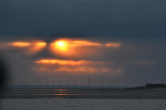 DSC_8214 (Tony Gillon) Tags: spring spring2018 april april2018 wirralpeninsula wirral merseyside westkirby sunset