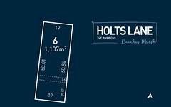 Lot 6 Holts Lane, Bacchus Marsh Vic