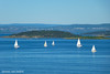 Sail away ... (Desireevo) Tags: northern norway norge noorwegen nature desireevanoeffelt oslo outdoors landscape landschaft landscapes fjord fjords oslofjord water sea mountain mountains sail sailing boat boats