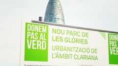 "Visita a la plaça de les Glòries i als túnels viaris • <a style=""font-size:0.8em;"" href=""http://www.flickr.com/photos/53048790@N08/25985721977/"" target=""_blank"">View on Flickr</a>"