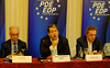 Conference on Migrations & EDP Council in Las Palmas - 16 March 2018 (PDE / EDP) Tags: europe pde pdeedp bayrou ortuzar marinho susta erjavec