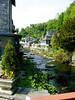 Monschau, die Rur (zimmermann8821) Tags: altstadt architektur gebäude sehenswürdigkeiten stadt strase gebüsch nordrheinwestfalen monschau fluss rur baum bäume