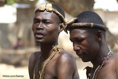 Danse du feu, Bassar, Canton de Bangel, Togo (Sekitar) Tags: westafrika west africa ouest afrique togo danse feu bassar feuertanz bangel fire dance canton