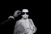 64.52 (thebigkids) Tags: black white blackandwhite bw bwlover blackandwhitephotography blacknwhite minimalism light dark bigkids night theprintswap leicam rayban sculpture art ray ban face comrade russian