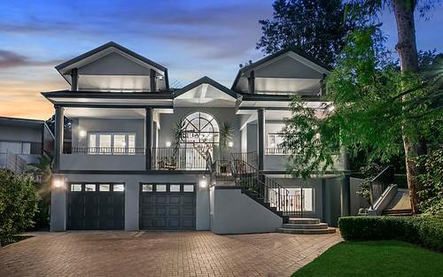 40 Kameruka Rd, Northbridge NSW 2063