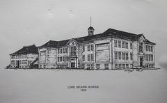 "Lord Selkirk School (ruthlesscrab) Tags: wah ""we'rehere"" hereios ""lordselkirk"" ""cedarcottage"" vancouver school band yesteryear"