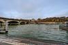 Pont d'Iéna & Trocadéro - Paris (gilles_t75) Tags: d7200 france gillest hdr nikkor1024mmf3545 nikon bracketing exposurefusion highdynamicrange photohdr photomatix tonemapping îledefrance pontdiéna pont iéna paris75 seine trocadéro palaisdechaillot muséedelhomme parisvii 75007