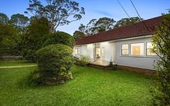 9 Nyara Road, Mount Kuring-Gai NSW