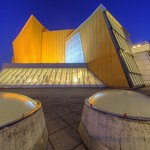 Berliner Philharmonie - 2018-03-24 - HDR Detailed thumbnail