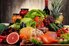 food (trinhhoa77) Tags: healthyeating dieting peppervegetable meal groceries antioxidant marinated rawfood pickle pickled organic honey cucumber broccoli cabbage grapefruit salmon preparedfish ham eggplant eating preserved healthylifestyle freshness variation overweight retail grape citrusfruit fruit spice tomato lettuce leafvegetable vegetable meat cheese dairyproduct bread eggs food detox kitchen