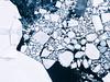 (miemo) Tags: balticsea dji mavic mavicpro abstract aerial drone europe finland frozen helsinki ice nature sea snow suomenlinna water winter uusimaa fi
