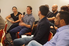 "Talks@swissnex: Leading Digital Businesses • <a style=""font-size:0.8em;"" href=""http://www.flickr.com/photos/110060383@N04/26360910227/"" target=""_blank"">View on Flickr</a>"