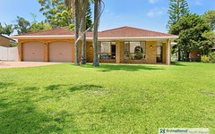 32 St Albans Way, West Haven NSW