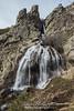 Chorrera de Lutieros F-1 (rosalonso.es) Tags: cascadas chorreras guadarrama litueros sanmames somosierra