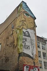 IMG_3373 Köpenickerstrasse Berlin (meuh1246) Tags: streetart köpenickerstrasse berlin arme