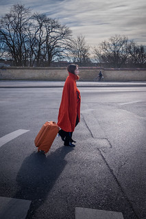 A Monochrome Journey
