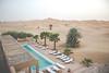Piscina en el desierto (Fran LeBron) Tags: piscina desierto desert dunas arena dunes sahara merzouga marruecos marocco swimingpool