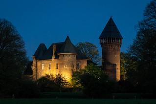 Burg Linn | Super Takumar f1.8/55mm | EOS M5