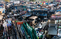 Mumbai (CdL Creative) Tags: 70d bombay canon cdlcreative dhobi eos ghat india maharashtra mumbai geo:lat=189783 geo:lon=728256 geotagged in
